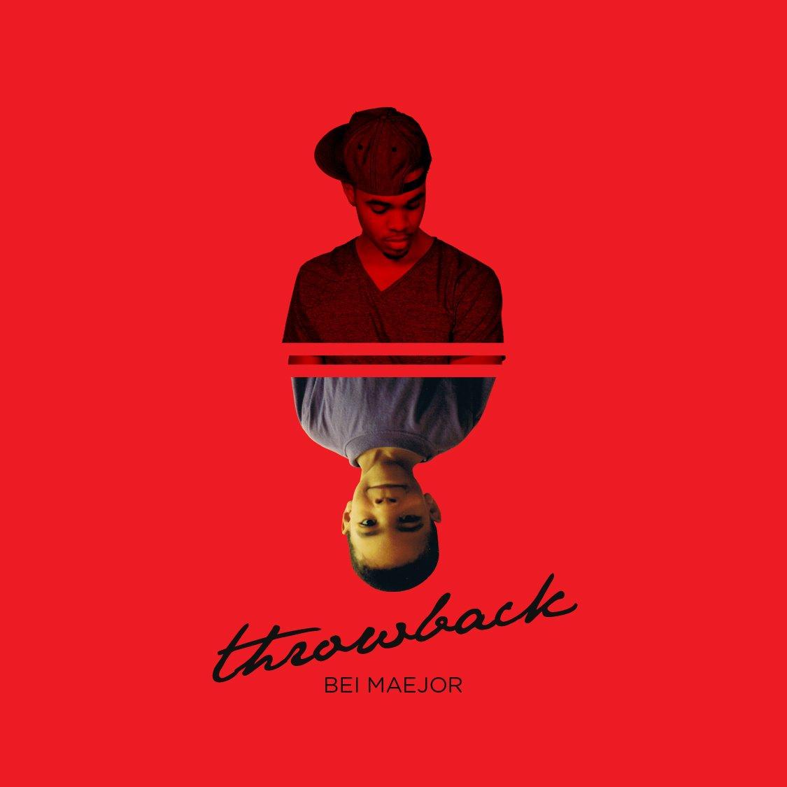 Bei Maejor album ThrowBack