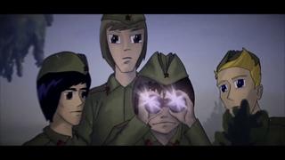 патриотический клип воронежской вокальной группы «Волшебники двора»