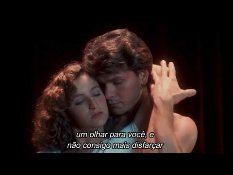 Eric Carmen Hungry Eyes Tradução Ritmo Quente Dirty Dancin