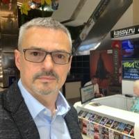 Фотография профиля Артёма Горного ВКонтакте