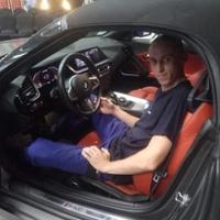 Фотография профиля Дмитрия Погребняка ВКонтакте