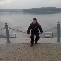 ЯрославБендюга