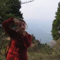 Личная фотография Марии Закревской