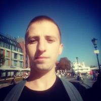 Фотография анкеты Олега Гуцило ВКонтакте