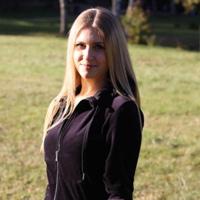 Фотография анкеты Екатерины Федосеевой ВКонтакте