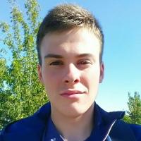 Фотография страницы Романа Здрка ВКонтакте