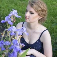 Фотография страницы Виктории Свиридовой ВКонтакте