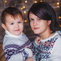 Фотография анкеты Жени Демьянович ВКонтакте