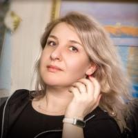Фотография Марины Хоменко