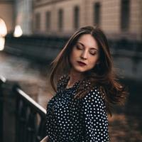 Фото Кристины Слепцовой