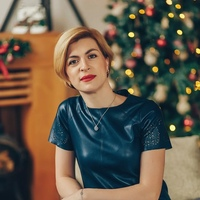 Фотография страницы Александры Мазуровой ВКонтакте