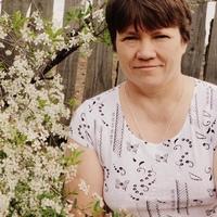 Фотография страницы Татьяны Табуновой ВКонтакте