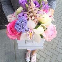 Луиза Садыкова фото со страницы ВКонтакте