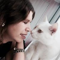 Личная фотография Маши Ворошиловой