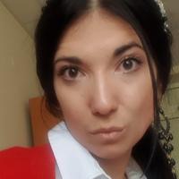 Личная фотография Елены Довгополой