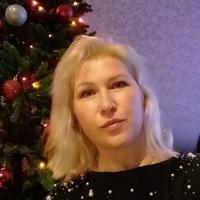 Фотография страницы Ирины Пригоренко-Ионовой ВКонтакте