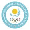Олимпийский комитет Казахстана