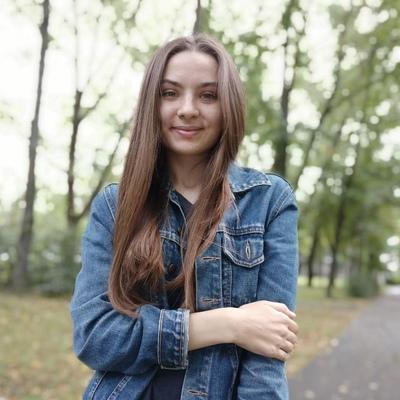 Наташа Кравченко, Светлогорск