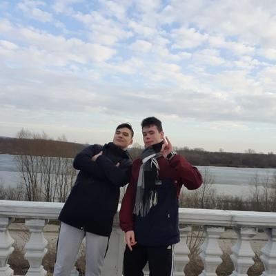 Виталик Пинаев