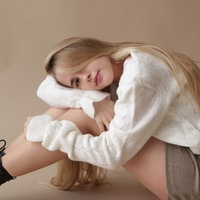 Фотография Алинки Анисимовой