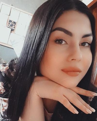 Амелия Николаева, Воронеж