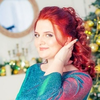 Фотография страницы Екатерины Малышевой ВКонтакте