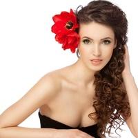 Фотография страницы Ирины Габириной ВКонтакте