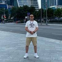 Личная фотография Егора Ильясова