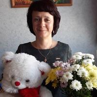 Личная фотография Светланы Курочки