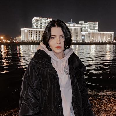 Анастасия Пятаева, Москва