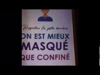 LEAD France: les français gardiens de leur propre camp de concentration? 🙈🙉🙊🤫⏳😇🕊🌪🌊🙏🥰