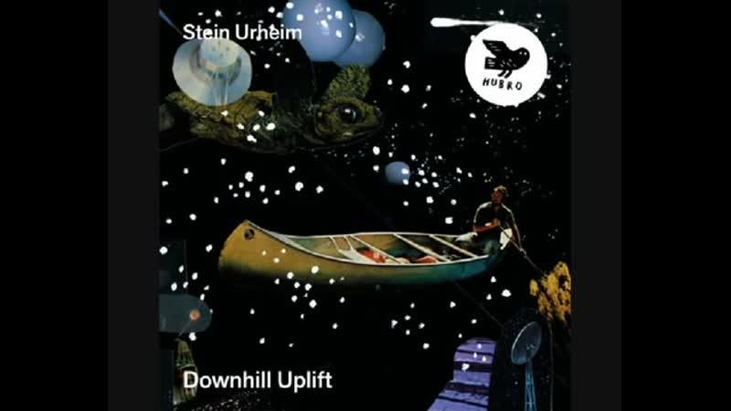 Stein Urheim * 2020 ' Downhill Uplift ' alb