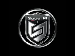 200809 Preview of SuperM's new single `100`