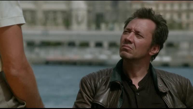 Каин Исключение из правил 5 сезон 1 серия Франция Детектив 2016