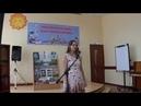 К юбилею Каширы. Концерт для общества слепых Детско-юношеская библиотека, Кашира-2, 28.06.2021