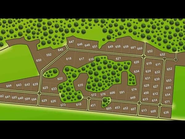 Велижанский тракт Тюменский гектар Поселок Тюменские боры Участки 100 соток Тюмень