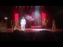 Мюзикл Великий Гэтсби. Санкт-Петербургский Мюзик-Холл