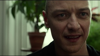 James McAvoy - Are You Insane like me?