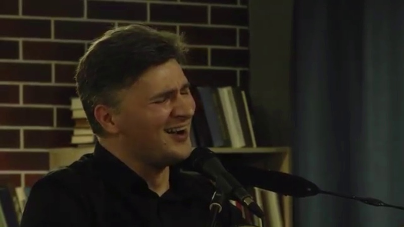 Отвори потихоньку калитку А Будищев В Буюкли исполняет Олег Гончаров