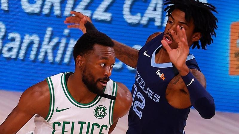 Boston Celtics vs Memphis Grizzlies Full Game Highlights | August 11 | NBA Restart