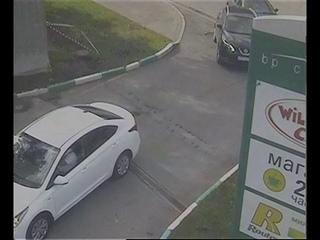 Водитель Кашкая не признаёт вину в ДТП =)