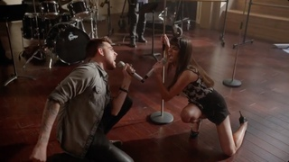Barracuda - Glee Cast - Lea Michele & Adam Lambert