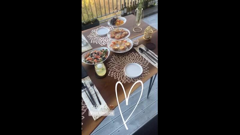 [IG] 200926 Soyeon instagram