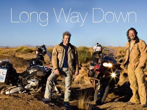 10 Долгий путь на юг От Ботсваны до Кейптауна