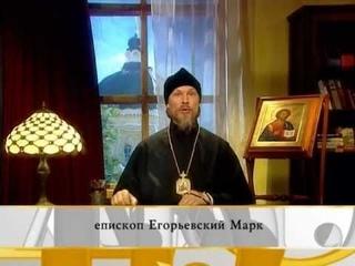 [5.2] Доброе слово епископа Марка