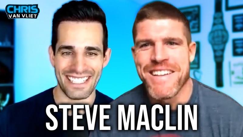 Steve Maclin on WWE release Forgotten Sons Deonna Purrazzo IMPACT Wrestling