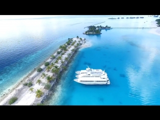 Paradise Island Resort & Spa. Мальдивы