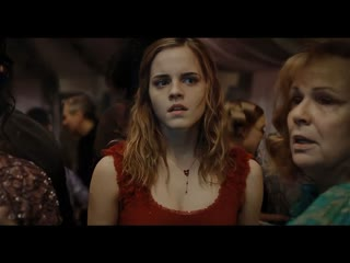 hermione granger vine