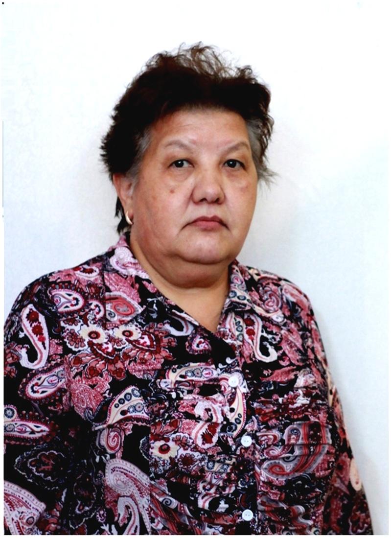 Калиева Алма  Тлеубердиевна