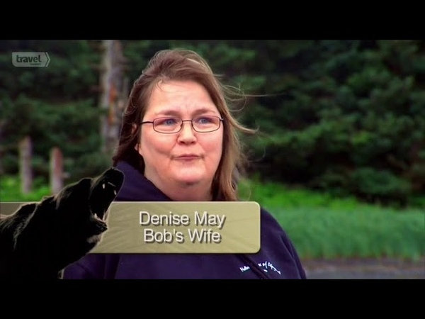 Стройка на Аляске 1 сезон 2 серия В медвежьем углу